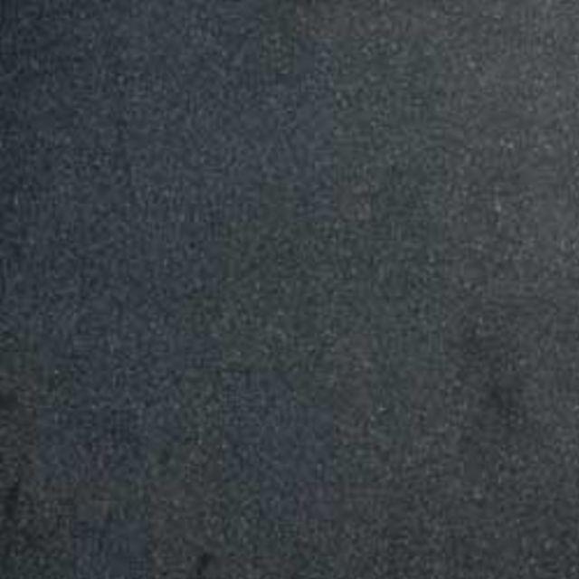 Absolute Black Granite Leather Finish